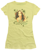 Juniors: Weeds - Her Highness T-shirts