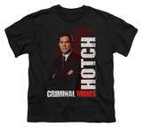 Youth: Criminal Minds - Hotch T-shirts