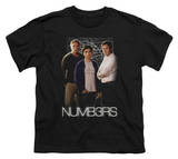 Youth: Numbers - Equations T-shirts