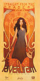 Serenity Movie Firefly Les Femmes River Tam Poster Print Posters