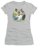 Juniors: The Love Boat - Rockin' the Boat T-Shirt