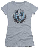 Juniors: Beverly Hills 90210 - WBHH T-shirts