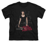 Youth: NCIS - Goth Crime Fighter Shirts