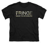 Youth: Fringe - Fringe Logo Shirts