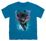 Youth: DC Comics New 52 - Batgirl 1 T-Shirt