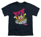 Youth: Mighty Mouse - The Mightiest T-shirts