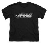 Youth: Americas Best Dance Crew - Dance Crew Logo T-shirts