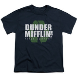 Youth: The Office - Recycle Mifflin Shirt