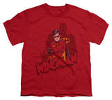 Youth: Batman - Wingman T-Shirt