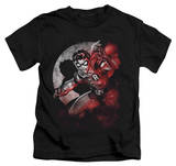 Youth: Batman - Robin Spotlight T-shirts