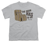 Youth: Frasier - The Chair T-shirts