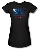 Juniors: Paranormal Activity - Paranormal Poster Shirts