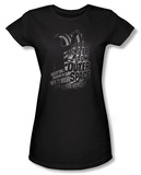 Juniors: I Married A Monster From Outer Space - Suddenly Things Shirt