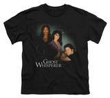 Youth: Ghost Whisperer - Diagonal Cast T-shirts