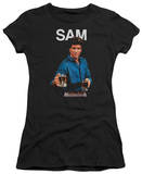 Juniors: Cheers - Sam Shirts