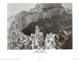 Ansel Adams Grand Canyon National Park Art Print POSTER Print