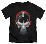 Juvenile: Batman - Bane Head Shirt