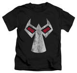 Juvenile: Batman - Bane Mask T-Shirt