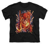 Youth: DC Comics New 52 - Flash 1 Shirt