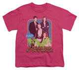Youth: Melrose Place - No One is Innocent T-shirts