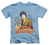 Youth: The Brady Bunch - Groovin' T-shirts