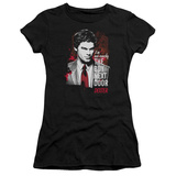 Juniors: Dexter - Boy Next Door T-Shirt