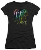 Juniors: Weeds - Blow This Joint T-Shirt