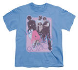 Youth: Beverly Hills 90210 - The A List T-shirts