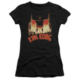 Juniors: King Kong - At the Gates Shirts