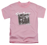 Youth: The Little Rascals - True Love T-shirts