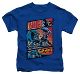 Juvenile: Batman - Epic Battle T-shirts