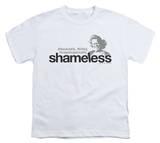 Youth: Shameless - Logo T-Shirt