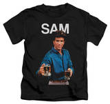 Youth: Cheers - Sam Shirts