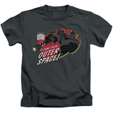 Youth: The Iron Giant - Outer Space Shirts