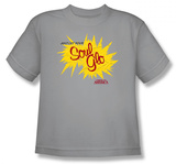 Youth: Coming to America - Soul Glo T-shirts