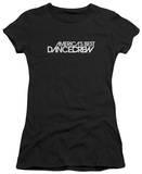 Juniors: Americas Best Dance Crew - Dance Crew Logo T-shirts