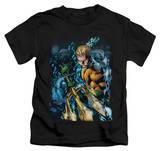 Juvenile: DC Comics New 52 - Aquaman 1 Shirt