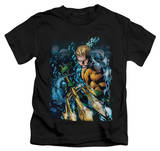 Youth: DC Comics New 52 - Aquaman 1 Shirt
