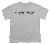 Youth: The Mentalist  - Logo T-Shirt