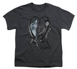 Youth: Corpse Bride - Runaway Groom T-Shirt