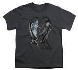 Youth: Corpse Bride - Runaway Groom T-Shirt