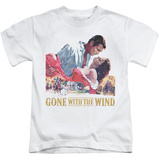 Youth: Gone with the Wind - On Fire T-shirts
