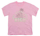 Youth: Beverly Hills 90210 - West Beverly Hills High Shirts