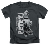 Youth: The Little Rascals - Amazing Petey Shirts
