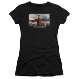 Juniors: The Tudors - The Final Seduction Shirts