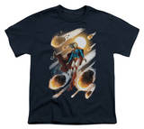 Youth: DC Comics New 52 - Supergirl 1 T-Shirt