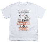 Youth: Rocky - Rocky vs Clubber Poster T-shirts