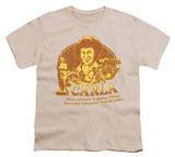 Youth: Cheers - Carla T-Shirt