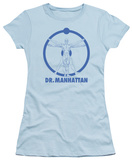 Juniors: Watchmen - Dr Manhatten T-Shirt