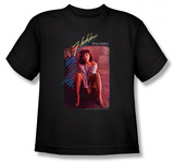 Youth: Flashdance T-shirts